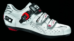 Tretry Sidi GENIUS 5 Fit Carbon - white / white