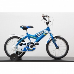 ed8cb792cd24 Detský bicykel Torpado Kasper T680 14