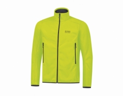 Bunda Gore Bikewear Thermo Jacket neon yellow