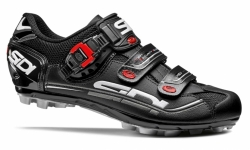 Tretry MTB Sidi Eagle 7 black 2017