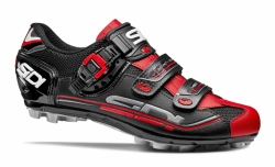 Tretry MTB Sidi Eagle 7 black-red  2017