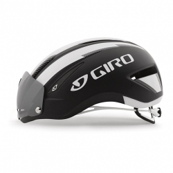 GIRO Air Attack-mat black/white