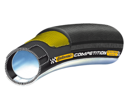 Galuska Continental Competition 22mm - Lightweight Edition