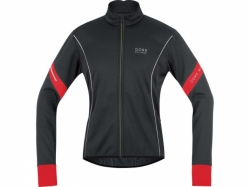 Bunda GORE Power 2.0 SO Jacket black - red