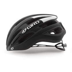 GIRO Foray-mat black/white