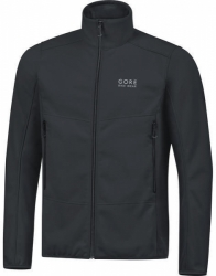 Bunda Gore Bikewear Thermo Jacket black