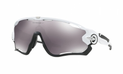 Okuliare Oakley JAWBREAKER Polished White PRIZM Black - OO9290-2931