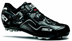 Tretry MTB Sidi CAPE Black