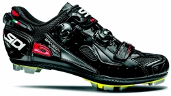 Tretry MTB Sidi Dragon 4 CC Black