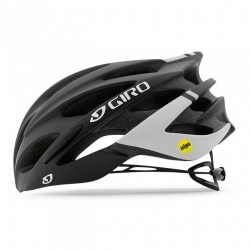 GIRO Savant MIPS-mat black/white