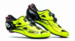 Tretry Sidi Shot - Bright Yellow