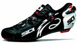 Tretry Sidi Wire Matte Black