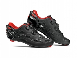 Tretry Sidi SHOT Total Black - Limited edition