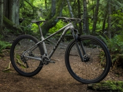 407de135ff380 Horský MTB bicykel TREK X-Caliber 9 Slat.