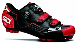 Tretry Sidi Trace Black/Red