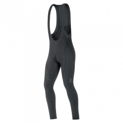 Nohavice Gore Element 2.0 Thermo Bibtights+ Black