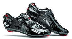 Tretry Sidi WIRE Carbon - black / black