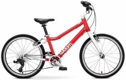 fd07187d25859 Detský bicykel Woom 4 Červený
