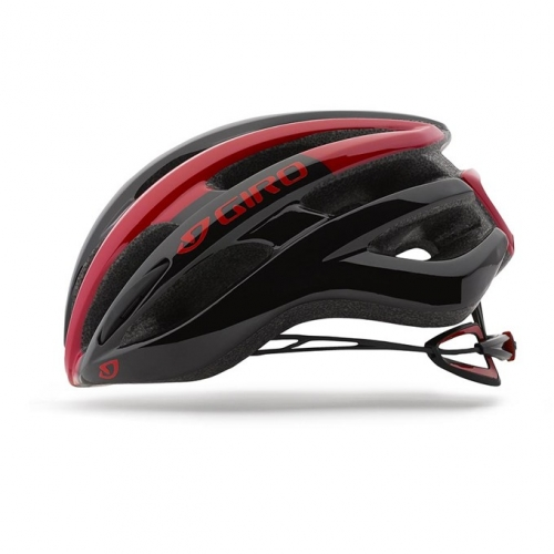 GIRO Foray-red/black