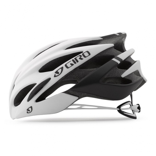 GIRO Savant-mat white/black